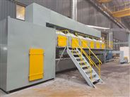 温州转运站1万风量催化燃烧设备环评产品