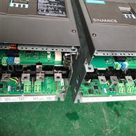 西门子控制器报f60094十年从事直流故障修复
