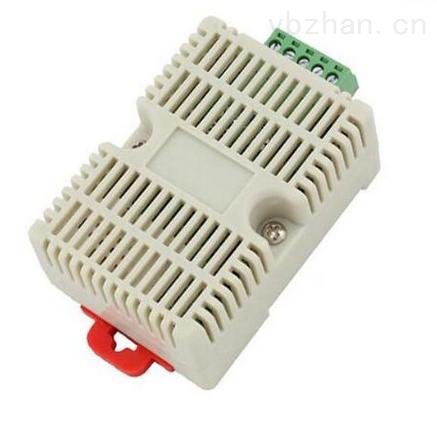 山东卡轨壳485温湿度传感器