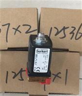 概述BURKERT音叉式液位开关125333工作原理