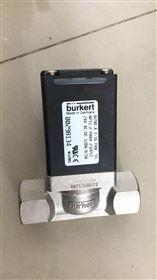 进口德宝德8692系列紧凑式调节仪 BURKERT定位器资料