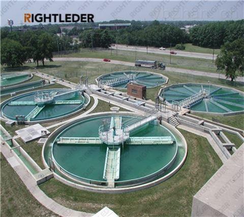 钢铁厂废水零排放