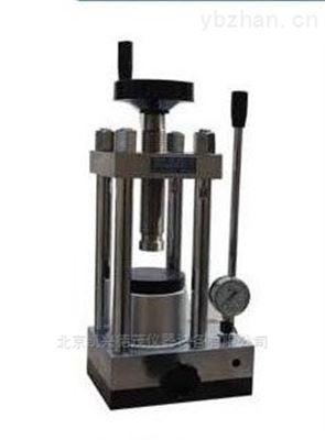 769YP-15A供应北京四柱粉末压片机实验室油压机