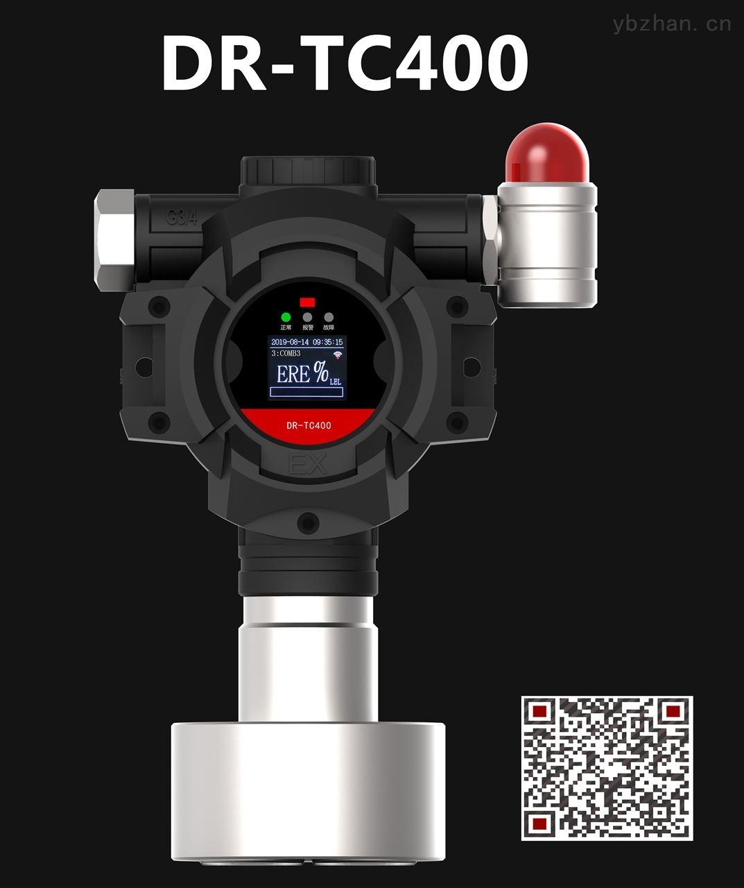 山西内蒙古GT-STC40-固定式多种气体报警器