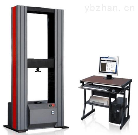 铝合金隔热型材高温拉伸试验机