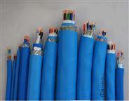 矿用信号传输电缆MHYVR1×4×7/0.52