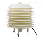 室外气象站 百叶盒 温湿度监测