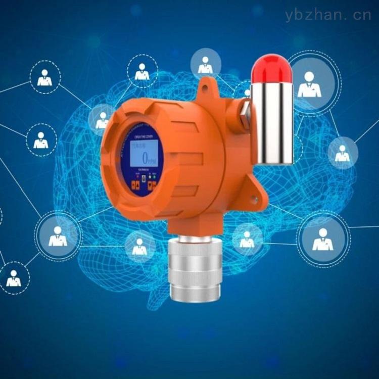 SMG500-N2-在线防爆氮气浓度检测仪