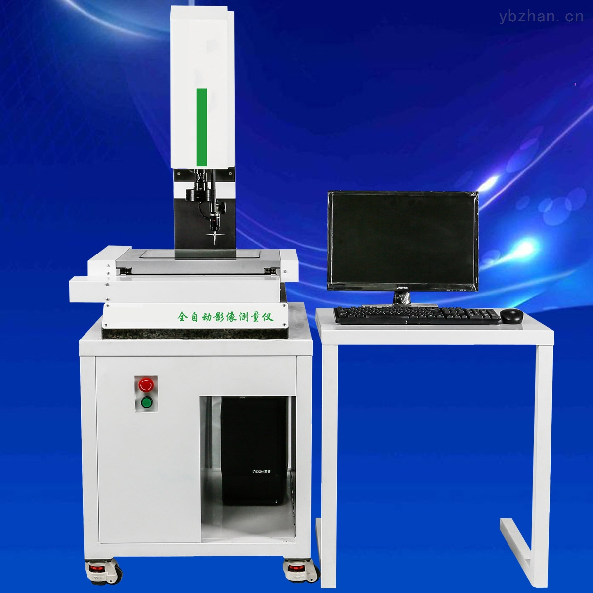 KCNC-高精度全自動影像測量儀KCNC系列