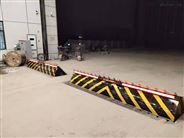湖北武漢自動升降液壓路障機廠家思科瑞