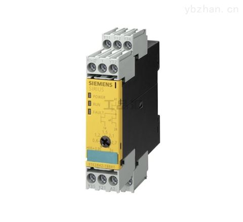 3TK2823-1CB30西门子安全继电器