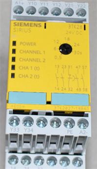3TK2827-1BB40西门子安全继电器