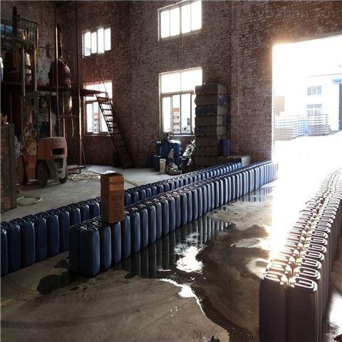 通州市锅炉除垢剂厂家产品配方