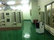 智能辅助系统在配电站所内的建设及应用