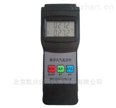 CC-01型北京便携多功能高分辨率数字温度大气压力计