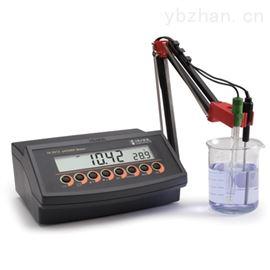HI2213台式pH-ORP-ºC/ºF 测定仪