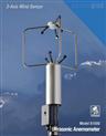 美国R.M.YOUNG气象传感器三维超声波风速仪