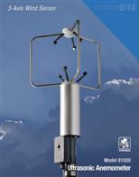 81000美国R.M.YOUNG气象传感器三维超声波风速仪