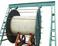 液晶显示钢筋混凝土排水管外压试验机