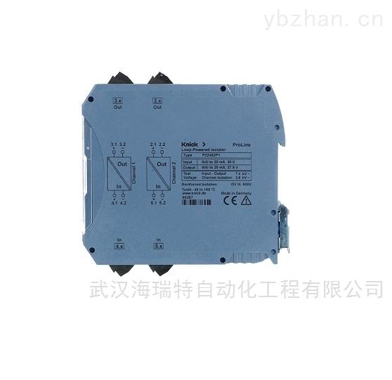 ProLine P 22400環路供電信號隔離器P 22400