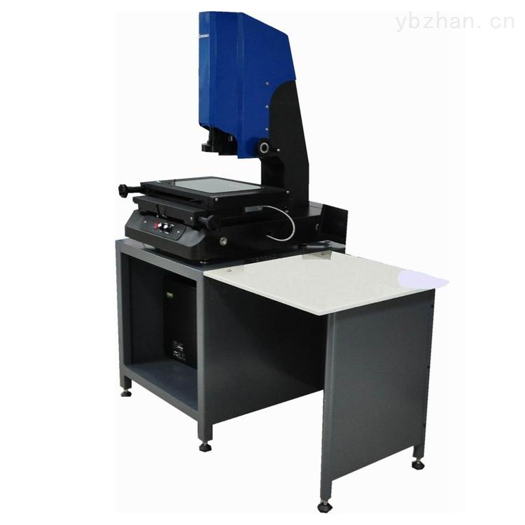 C2010-經濟型手動影像測量儀