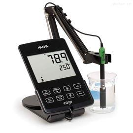 HI2040大屏幕平板饱和溶解氧测定仪