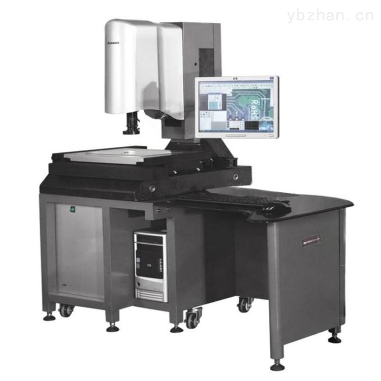 全自動影像測量儀SP3系列