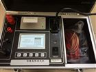 回路电阻测试仪久益电力