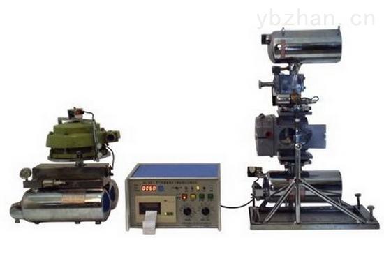 GC-WJ瓦斯继电器校验仪