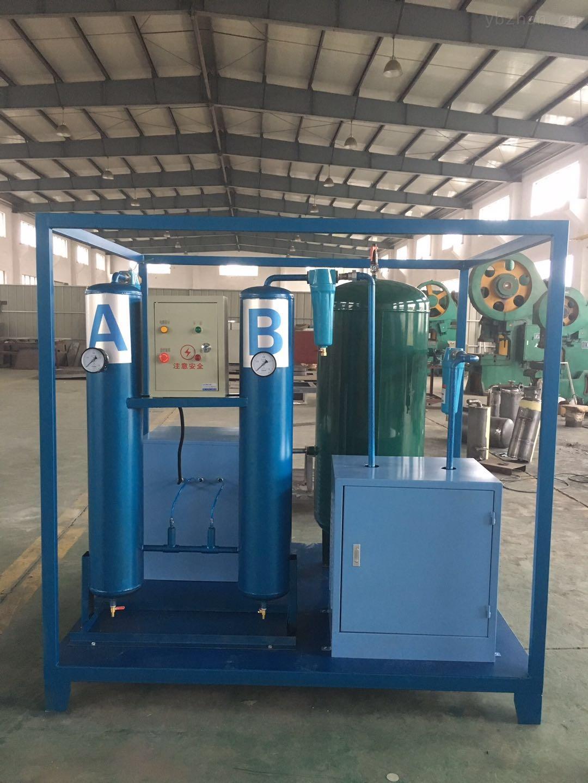 吸附式空氣干燥發生器