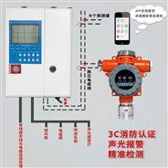 声光可燃气体检测仪探测器