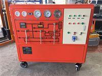 SF6(六氟化硫)氣體抽真空裝置