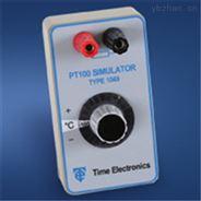 英國Time Electronics低壓校準泵