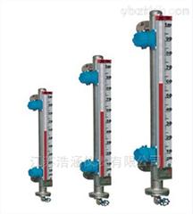 GSH-SY-6130加強型磁翻柱液位計