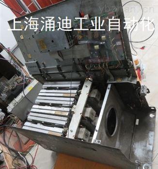 西门子6RA70启动就烧保险快速维修