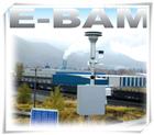 E-BAM便攜式PM2.5監測儀