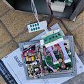 山東濟南金鐘XK3102S內插數字地磅遙控器