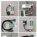 地磅遙控器怎樣使用才能直接控制地磅重量