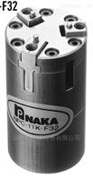 NPC-1TK-F32供应日本仲精机株式会社气动卡盘