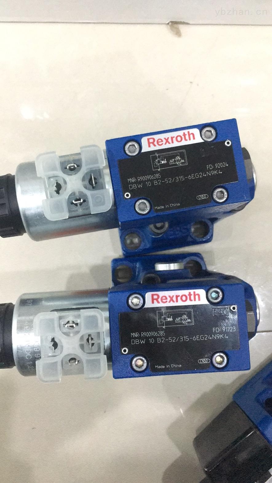 REXROTH速度传感器