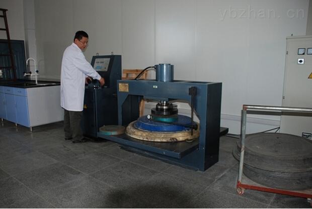 井盖承压性能试验机
