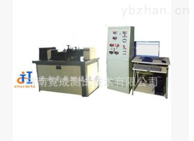 MJP -50-MJP -50微机控制滚动接触疲劳试验机