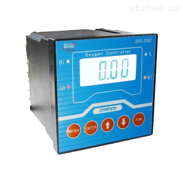 DOG-2092型工業溶氧儀價格