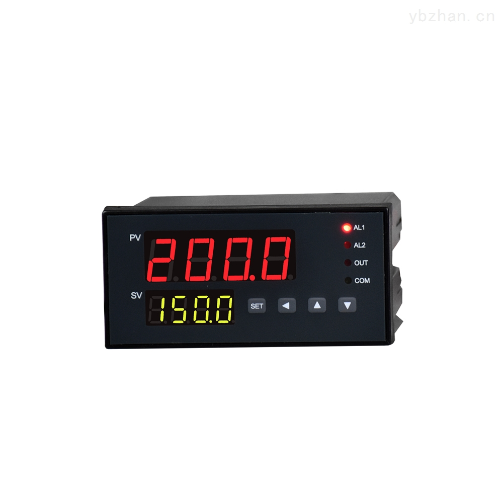 DM1110系列智能溫控器流量積算儀