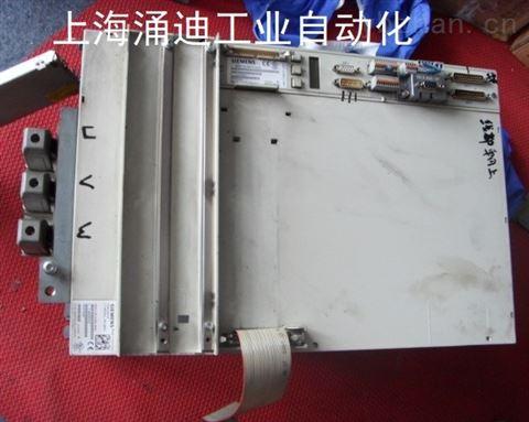 西门子电源模块炸机维修