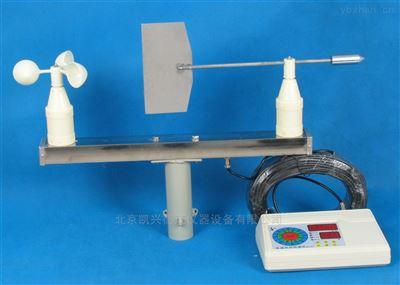EL-3型电接风向风速警报仪不锈钢材质风速仪风速计