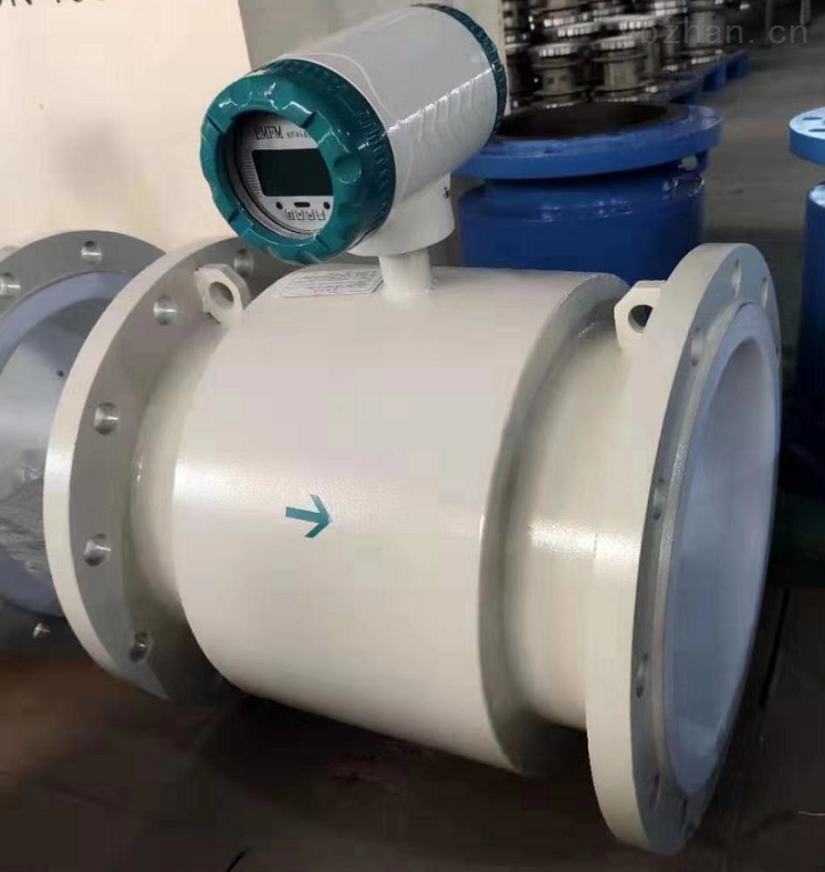分體式DN300污水流量計