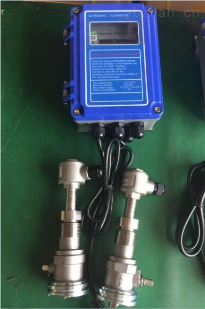國產超聲波流量計使用方法