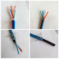 天津SYV实心聚乙烯绝缘射频电缆