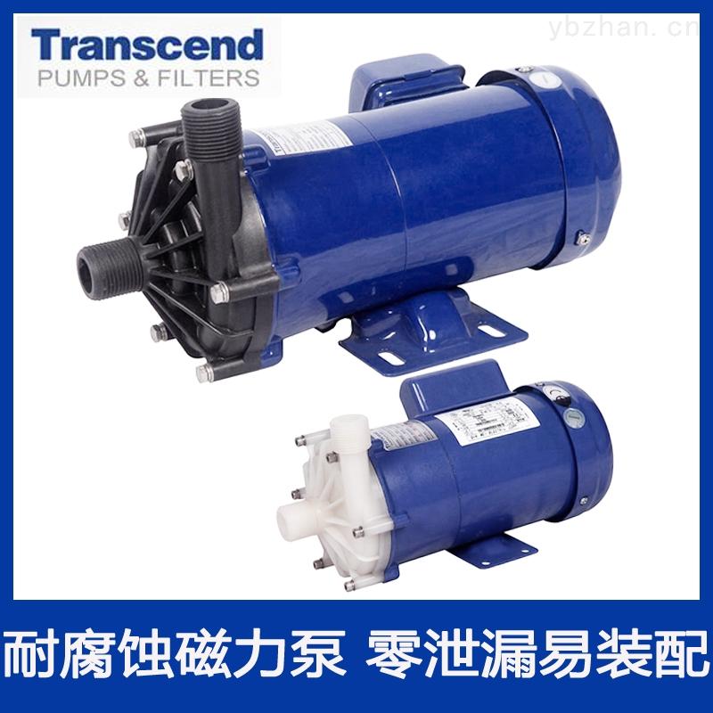 CSM-东莞耐酸碱小型磁力泵,选择创升